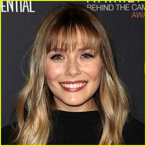 Elizabeth Olsen Revealed She's Married in the Most Subtle Way!