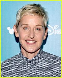 Ellen DeGeneres Just Made an Interesting Purchase