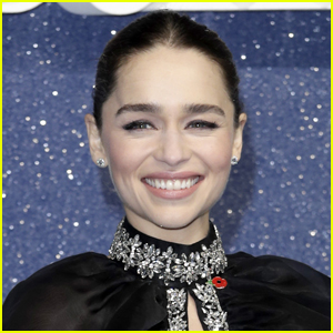 Emilia Clarke Reveals Why She Joined the Cast of the New Marvel Series 'Secret Invasion'