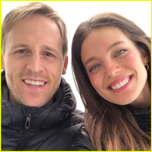 Model Emily DiDonato Is Pregnant, Expecting First Child With Husband Kyle Peterson!