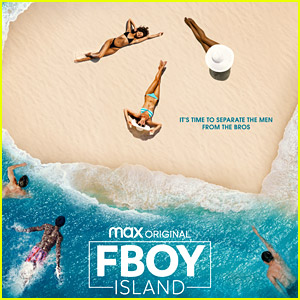 HBO Max Announces 'FBoy Island,' a New Dating Series with an Interesting Twist!