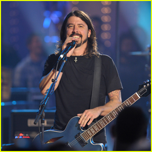 The Foo Fighters Will Play the First Full Arena Concert in New York of the Pandemic Era