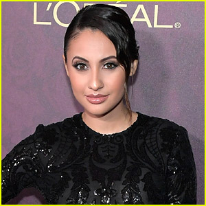 Francia Raisa Opens Up About Her 'Emotional' Process of Freezing Her Eggs