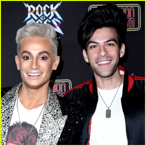 Frankie Grande Announces Engagement to Hale Leon After Two Years of Dating!
