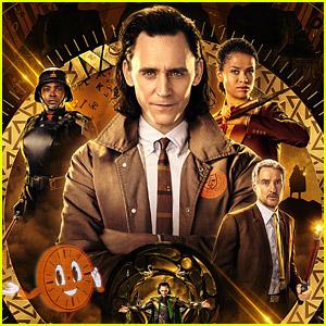 Who Stars In Disney+'s Series 'Loki'? Meet The Full Cast Here!