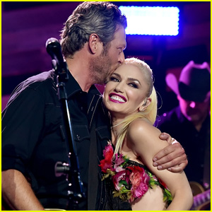 Gwen Stefani & Blake Shelton Might Have Secretly Gotten Married Already