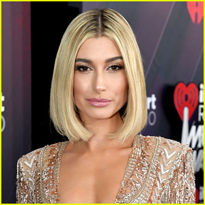 Hailey Bieber Talks About Having Boundaries Within The Industry in New YouTube Video