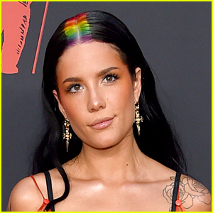 Halsey Donates $100,000 for 'Universal' Baby Shower to Support Soon-To-Be Parents