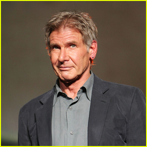 Harrison Ford Is Back as Indiana Jones - See the First Look From the Set of Fifth Movie!