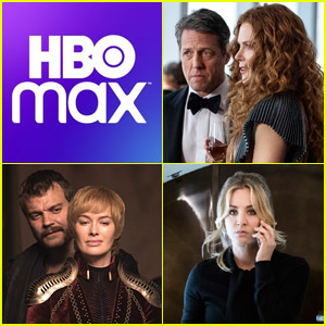 HBO Max's 10 Most Popular Television Shows Revealed & You Must Have Binged Number 1 By Now!