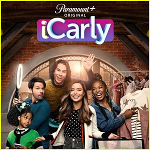 Paramount+ Drops Trailer for 'iCarly' Reboot Series Starring Miranda Cosgrove!