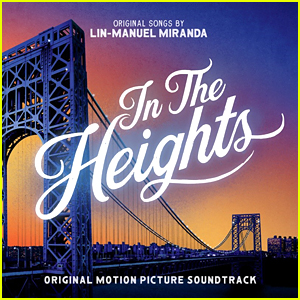 'In The Heights' Drops Full Soundtrack - Listen Now!