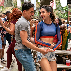 'In the Heights' Stars Talk About Hopes for a Sequel, Share Their Ideas