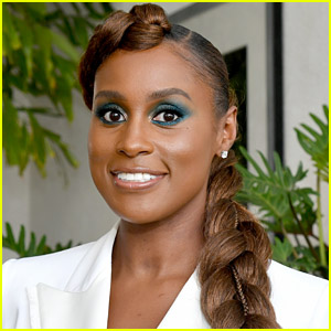 Issa Rae Joins 'Spider-Man: Into the Spider-Verse' Sequel - See Who She's Playing!