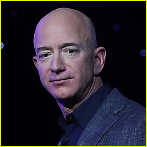 Jeff Bezos Is Going to Space in July 2021