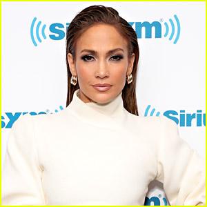 Jennifer Lopez Sets Up First-Look Deal With Netflix