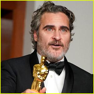 Joaquin Phoenix Reveals How He Truly Felt Winning His Oscar in 2020