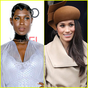 Jodie Turner-Smith Voices More Support For Meghan Markle; Says Royal Family Could've 'Protected Her' More