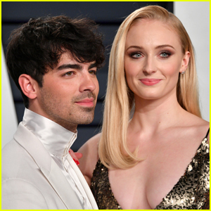 Joe Jonas Explains Why He & Sophie Turner Are Heading Into 'New Territory' in Their Relationship