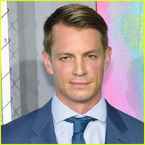 Joel Kinnaman Addresses Harsh Reviews of First 'Suicide Squad' Movie