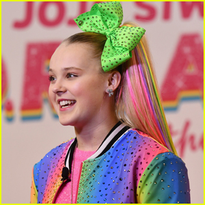There Was a Possible Overdose at JoJo Siwa's Pride Party