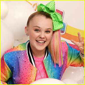 JoJo Siwa Is Trying To Get A Scene Pulled From Her New Movie - Here's Why