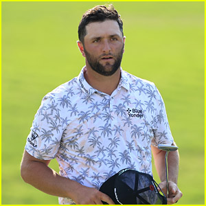 Golfer Jon Rahm Learns He Has COVID-19 on Live TV While Leading in Memorial Tournament