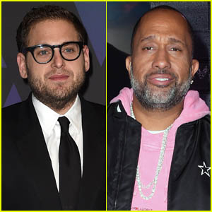 Jonah Hill Set to Star in Kenya Barris' Feature Directorial Debut at Netflix