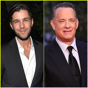 Josh Peck Is Promising His Trailer To Tom Hanks If He'll Cameo on Disney+'s 'Turner & Hooch'
