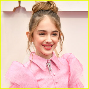 Julia Butters Cast In A Lead Role in Steven Spielberg's Movie Based On His Childhood!