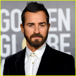 Justin Theroux Says He Feels Like A Jerk Over This