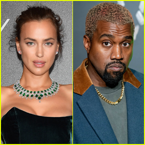 Kanye West & Irina Shayk Are 'Seeing Each Other'!
