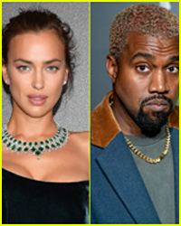 There Was an Early Clue That Kanye West & Irina Shayk Were Together That No One Caught