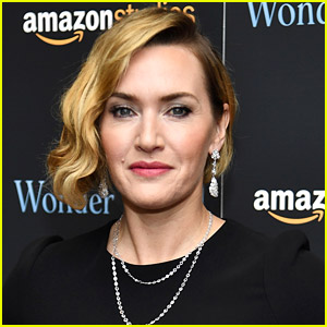 Kate Winslet's Red Hair She Had In 'Titanic' Took A Toll On Her Natural Hair