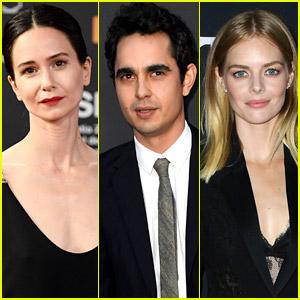 'Babylon' Movie Adds Katherine Waterston, Max Minghella, Samara Weaving & 6 Others