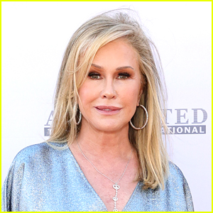 Kathy Hilton Says She'll Never Do This on 'Real Housewives of Beverly Hills'