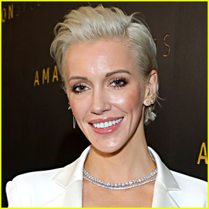 'Arrow' Star Katie Cassidy Reveals What Inspired the Release of Her First NFT Collection