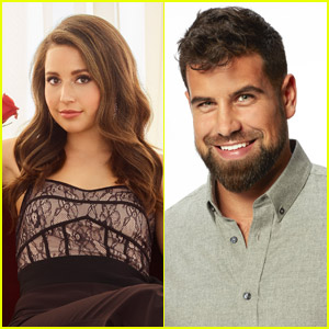 'The Bachelorette' Star Katie Thurston Dishes On Blake Moynes' Surprise Appearance