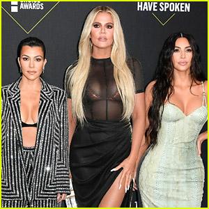 Khloe Kardashian Says They Weren't Allowed to Talk About Kourtney Kardashian's Dating Life on 'KUWTK'