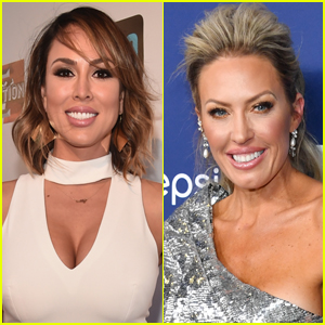 Kelly Dodd Slams Former Co-Star Braunwyn Windham-Burke for 'Real Housewives' Exit: 'This Was Your Fault'