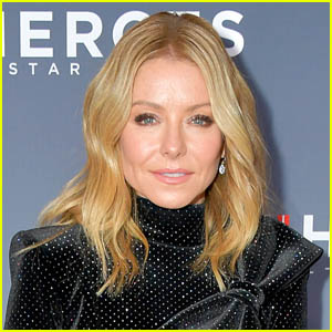 Kelly Ripa Reveals She Still Struggles with Being On-Camera: 'It's Painful'
