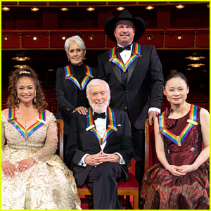 Kennedy Center Honors 2021 - Full Performers List, Plus Every Song They're Doing!