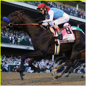 Medina Spirit Positive Drug Test Confirmed, May Become Second Winning Horse in Kentucky Derby History to Be Disqualified