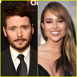 Kevin Connolly Welcomes First Child With Girlfriend Zulay Henao