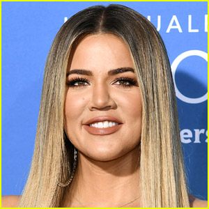 Khloe Kardashian Responds to Fan Saying She Got Rid of Her 'Baby Voice'