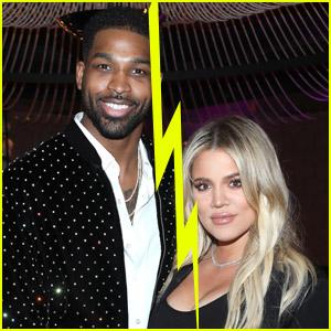 Khloe Kardashian & Tristan Thompson Split, New Report Says