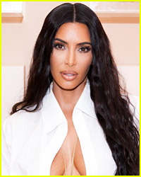 Kim Kardashian Received a Really Disturbing Package From a Fan