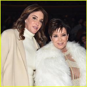Kris Jenner Wishes a Happy Father's Day to 'All of The Incredible Fathers,' Including Caitlyn Jenner & Kanye West