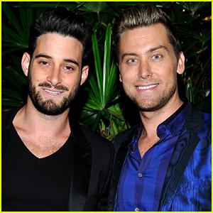 Lance Bass & Husband Michael Turchin Are Expecting Twins!