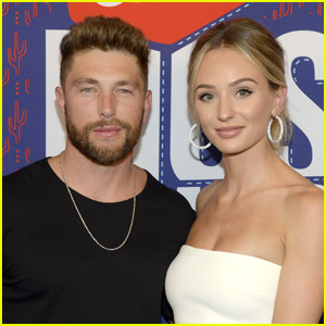 Chris Lane & Lauren Bushnell Welcome Their First Child Together, A Baby Boy!